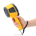 Handheld Thermal Camera Thermal Imaging Camera Infrared Heat Sensor