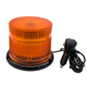 LED Beacon Light/Yellow 60W DC12-24V Emergency Warning Flashing Safety Strobe Beacon Light For Fruck Golf Carts UTV Car Bus