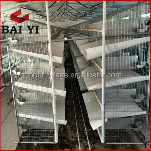 New Design Two Story/Galvanized Welded Rabbit Faring Cage For Sale Cheap