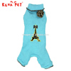 11024 hot sale new design dog clothes Pet product bobby dog coat fashion pet dog sweater