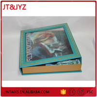 2015 Printing Hard Cover Book , Coloring High Quality My Hot Book Wholesale