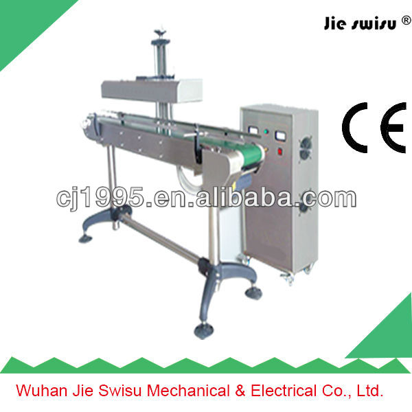 pet bottle in uae sealing machine