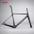 Hot sale road carbon bicycle frame disc brake Carbon road Bike Frame including the fork
