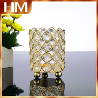 Wedding Centerpieces Crystal Tealight Votive Candle Holders