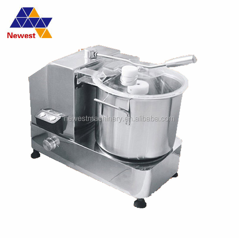 stainless steel potato crush cutting machine/cooks meat grinder/machine to cut meat