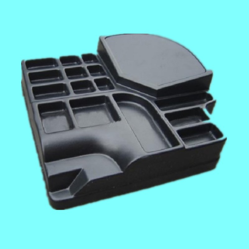PS thick plastic vacuum forming thermoforming process products,custom vacuum forming