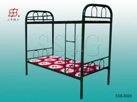 2015 hot high quality metal bed,cheap dorm bed for sale ,hot sale industrial metal bunk bed