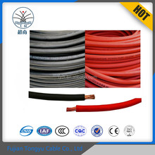Amazon best seller Awg Specification Pure Copper Flexible electrical welding Cable