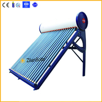solar hot drinking water instant water heater