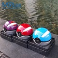 OEM pokemon go Funny Power Bank Magic pokemon Ball great master ball Charger Double USB Port Fast Charging