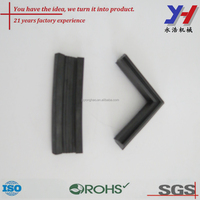 OEM ODM High Quality Custom Made Rubber Sealing Strips for Sliding Windows
