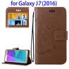 Alibaba Online Shopping phone cover for samsung galaxy J7 2016, flip cover case for smart phone