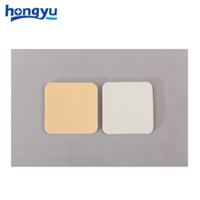 New product Hospital surgical operation soft sterile Foam Dressing