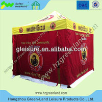 Aluminum Frame Quick Tent Party Canopy