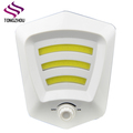 Battery Operated COB LED Closet Light Tap Light, Touch, Night, Utility, Wall Wireless Mount Under Cabinet, Kitchen, Garage