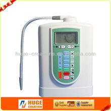 2016 hot selling product alkaline antioxidant water machine