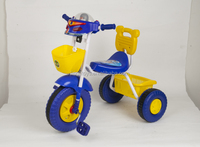 single seat metal baby tricycle,hot selling children tricycle,cheap child ride on car
