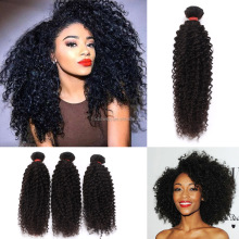 Wholesale cambodian curl hair extension remy human hair