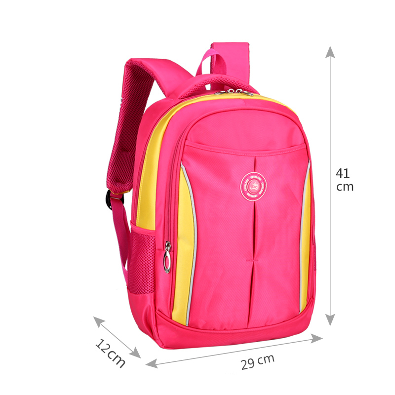 New style latest school bags for girls
