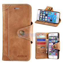 4 Colors Wallet Case for Iphone 6,for iphone 6 Leather Case