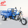 Hot Selling KAVAKI Motorcycle 3 Wheels Front Tuk Tuk Car Five Wheel Motor Scooter