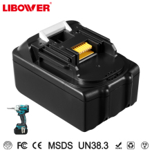 Libower Hot sale Makitas drill battery 18v 3.0ah lithium batteries