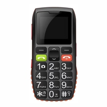 OEM low end feature mobile phone, 1.77-inch dual SIM cell phone