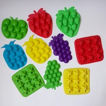 Newly Promotional Customized Eco-friendly Food Grade Pellet Ice Cube Tray