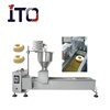 DF9T Hot Sale Industrial Automatic Mini Donut Maker