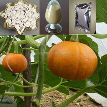 100% pure natural 2.5% fatty acid pumpkin seed extract for sleep