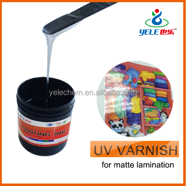 Good price offset printing ink for varnish