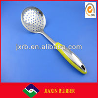 2014 Top Sale frying slotted spoon