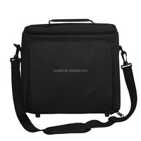 2015 mini projector bag for sale with high quality material and suitable size for your choose