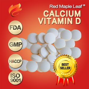 Natural Calcium VD3 Capsules, Tablets, Softgels, pills, supplement - Manufacturer, Price, OEM, Private Label