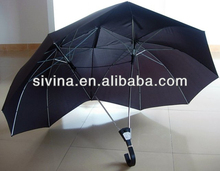 new invention 2014 romantic twins umbrella, lovers umbrella