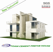 Hot Galvanized Steel Structure steel cheap prefab sale living container home