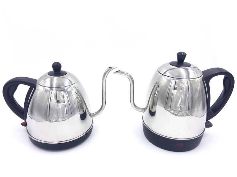 high quality temperature resistant Electric Kettles Tea Pot / Water Kettle/Teapot