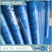pvc roll for tablecloth super clear material used indoor