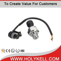 Holykell truck and heavy vehicles pressure measuring pressure sensor for 20bar