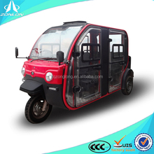 china 150cc passenger enclosed cabin 3 wheel motorcycle