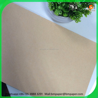 MG MF Brown Kraft Paper / Paper Bag Material Paper / White Kraft Paper Roll