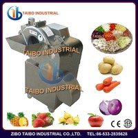 stainless steel CHD 100 fruit dicer/mango,strawberry,pawpaw,tomato,apple,pear,pineapple ,onion cutter