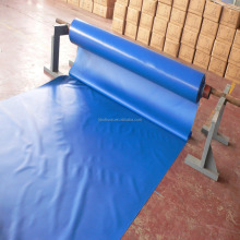 Waterproof 30 oz Vinyl PVC Fabric,Woven 30oz PVC Coated Polyester Fabric Tarpaulin