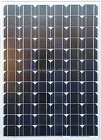 Solar Panel 130W Watt - GEO Technik Germany