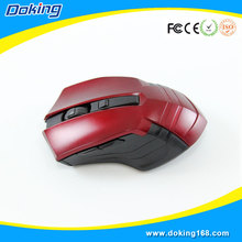 Personalized laptop 6D gaming wireless mouse