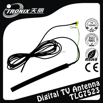 Digital Car DAB TV Antennas for Trucks
