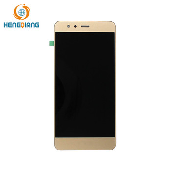 original front lcd for huawei p10 lite,for huawei p10 lite lcd completely mobile phone accessories display digitizer assembly
