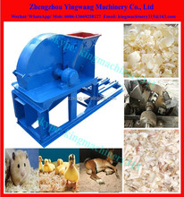 Best Selling wood shaving machine for horse bedding
