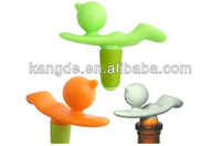 bird design silicone decorate gift for house item
