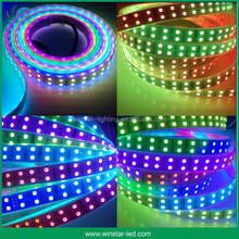 12V RGB Led Light Strip WS2812B WS2812 WS2811 30/m flexible strip